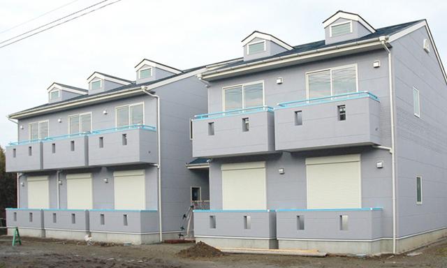 共同住宅・賃貸物件