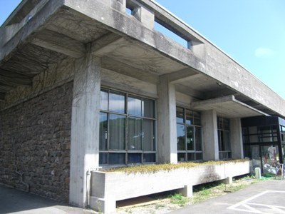 大多喜町庁舎